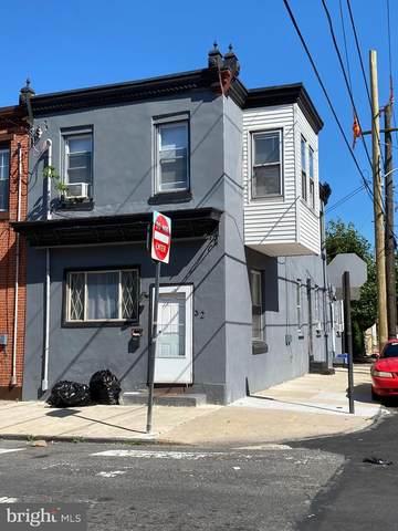 3245 Edgemont Street, PHILADELPHIA, PA 19134 (#PAPH2002144) :: RE/MAX Main Line