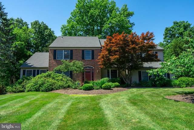 402 Carmichael Drive, NORTH WALES, PA 19454 (#PAMC2000822) :: Linda Dale Real Estate Experts