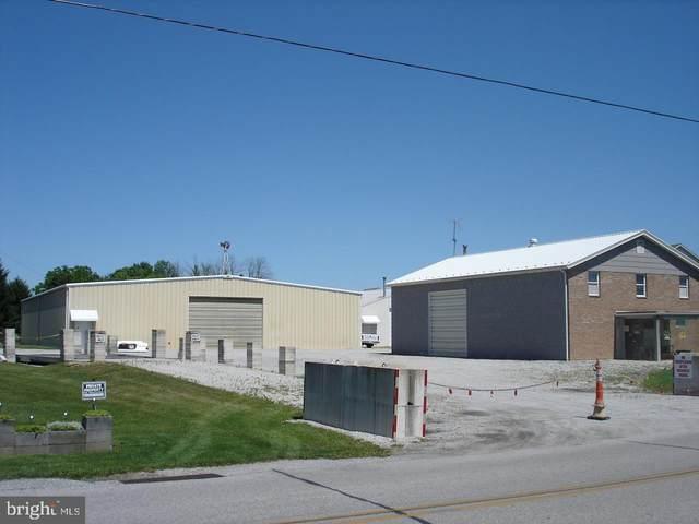 104 Peanut Drive, HANOVER, PA 17331 (#PAAD2000088) :: CENTURY 21 Home Advisors