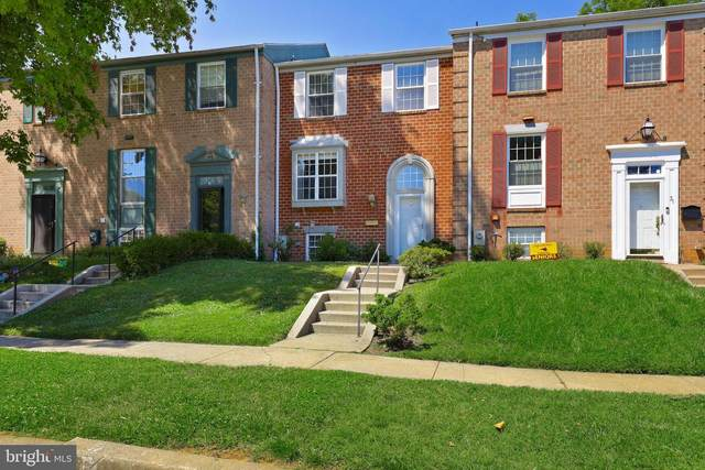 33 Blondell Court, LUTHERVILLE TIMONIUM, MD 21093 (#MDBC2000714) :: Charis Realty Group