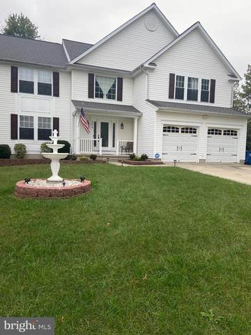 394 Hillcrest Drive, ABERDEEN, MD 21001 (#MDHR2000203) :: The Dailey Group