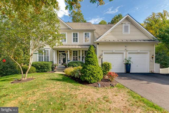 10432 White Court, LAUREL, MD 20723 (#MDHW2000199) :: The Gus Anthony Team