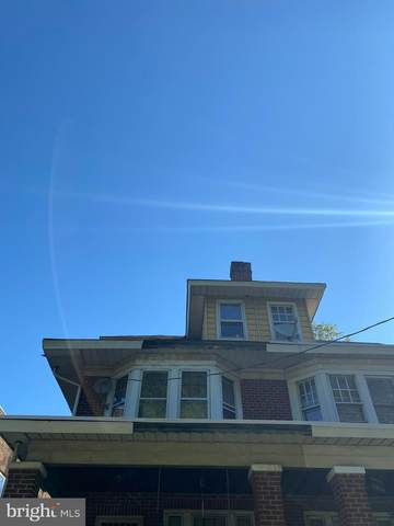 1124 Stuyvesant Avenue, TRENTON, NJ 08618 (#NJME2000372) :: Charis Realty Group