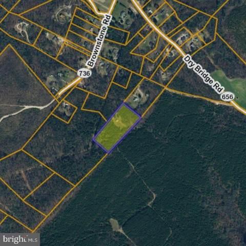 14686 Dry Bridge Road, RUTHER GLEN, VA 22546 (#VACV2000026) :: Crews Real Estate