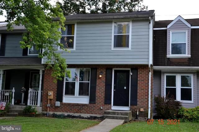 8550 Castlemill Circle, BALTIMORE, MD 21236 (#MDBC2000551) :: Revol Real Estate