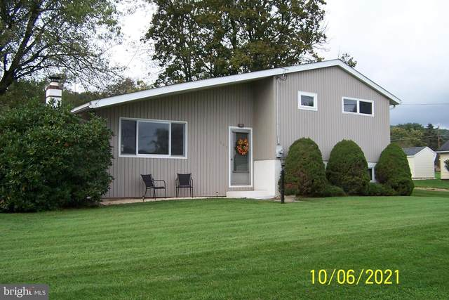 409 Golf Road, TAMAQUA, PA 18252 (#PASK2000073) :: The Dailey Group