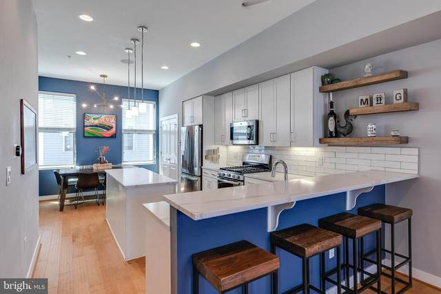 1412 S 4TH Street, PHILADELPHIA, PA 19147 (#PAPH2002160) :: Bowers Realty Group