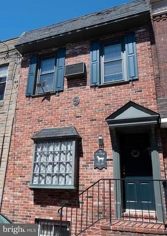 2122 S Carlisle Street, PHILADELPHIA, PA 19145 (#PAPH2002162) :: Shamrock Realty Group, Inc
