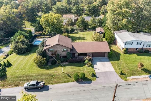 101 Donna Circle, WINCHESTER, VA 22602 (#VAFV2000099) :: Dart Homes