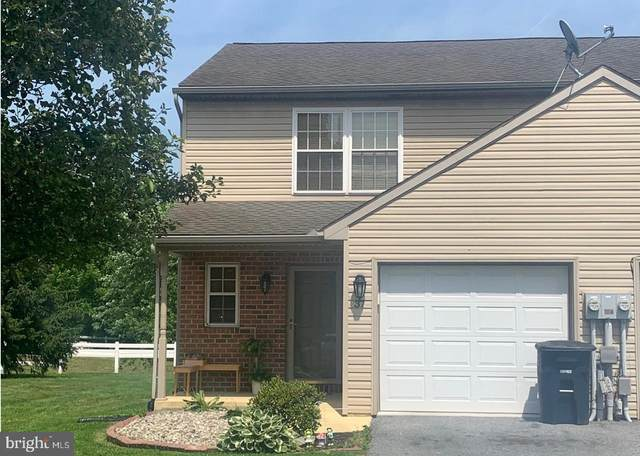 37 Stauffer Court, LEOLA, PA 17540 (#PALA2000466) :: Realty ONE Group Unlimited