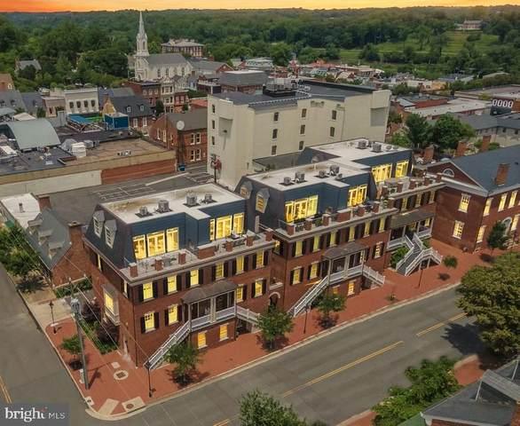 317 George Street, FREDERICKSBURG, VA 22401 (#VAFB2000040) :: Sunrise Home Sales Team of Mackintosh Inc Realtors