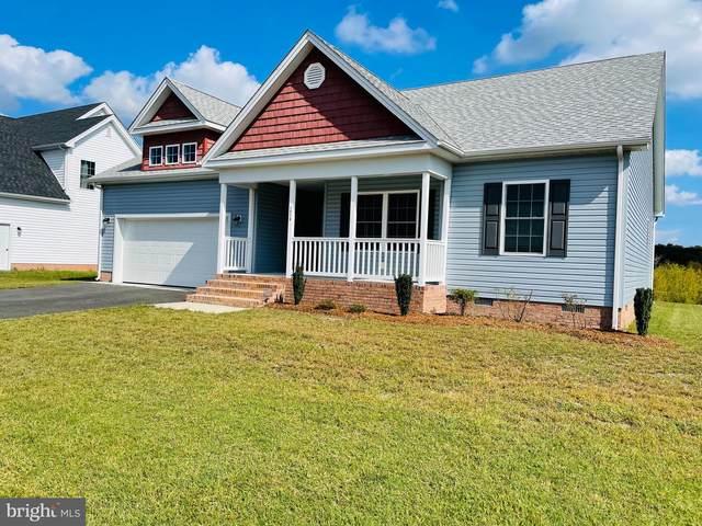 1719 Cedar Street, POCOMOKE CITY, MD 21851 (#MDWO2000153) :: The Matt Lenza Real Estate Team