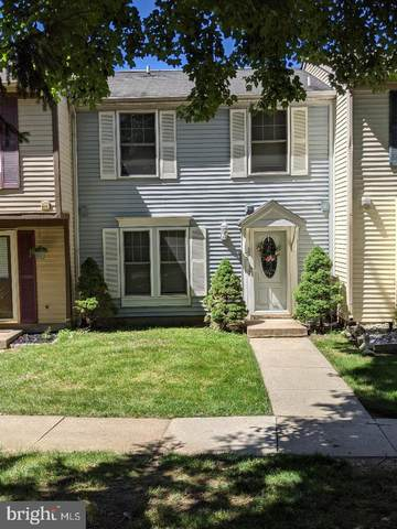 5 Robert Pearson Court, HAMILTON, NJ 08610 (#NJME2000378) :: Holloway Real Estate Group