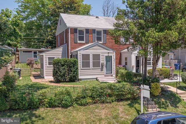 5921 Edgehill Drive, ALEXANDRIA, VA 22303 (#VAFX2001606) :: Debbie Dogrul Associates - Long and Foster Real Estate