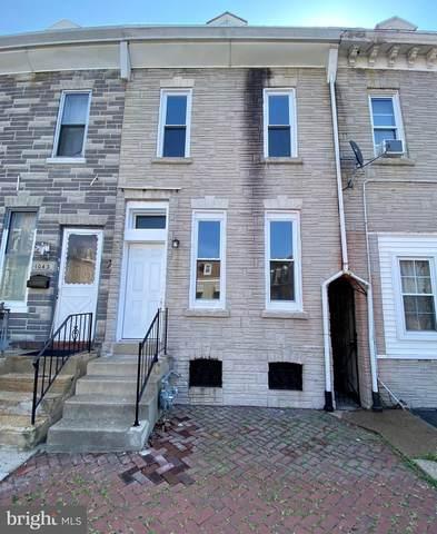 1041 N 9TH Street, READING, PA 19604 (MLS #PABK2000297) :: Kiliszek Real Estate Experts