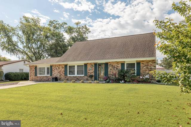 215 Brent Road, WALDORF, MD 20602 (#MDCH2000195) :: The Sky Group