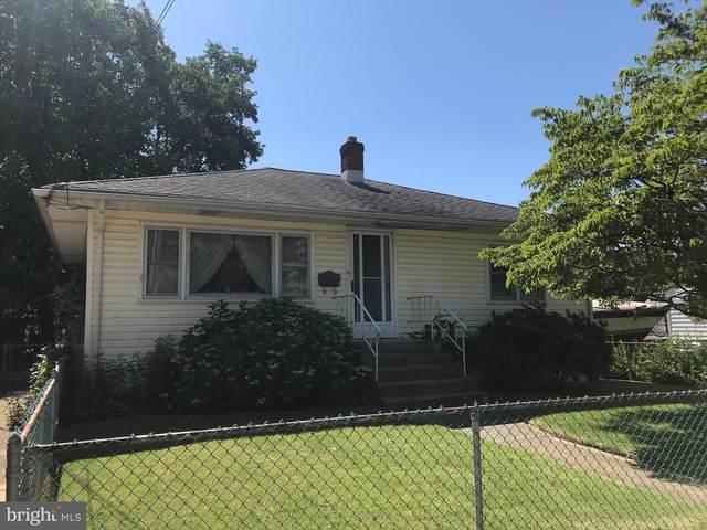 1457 Spiegle Avenue, WEST DEPTFORD, NJ 08051 (#NJGL2000300) :: Murray & Co. Real Estate