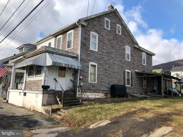 331 E Wiconisco Avenue, TOWER CITY, PA 17980 (#PASK2000078) :: TeamPete Realty Services, Inc