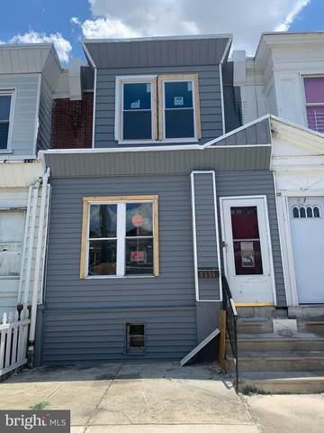 6356 Kingsessing Avenue, PHILADELPHIA, PA 19142 (#PAPH2002172) :: Colgan Real Estate