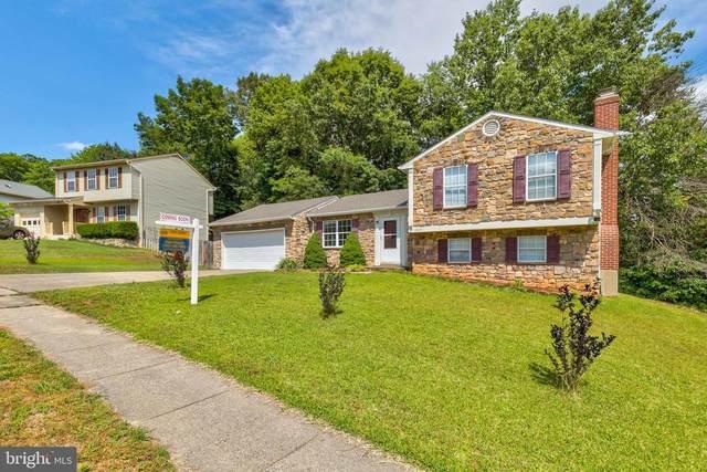 18031 Wilmer Porter Court, DUMFRIES, VA 22026 (#VAPW2000582) :: A Magnolia Home Team
