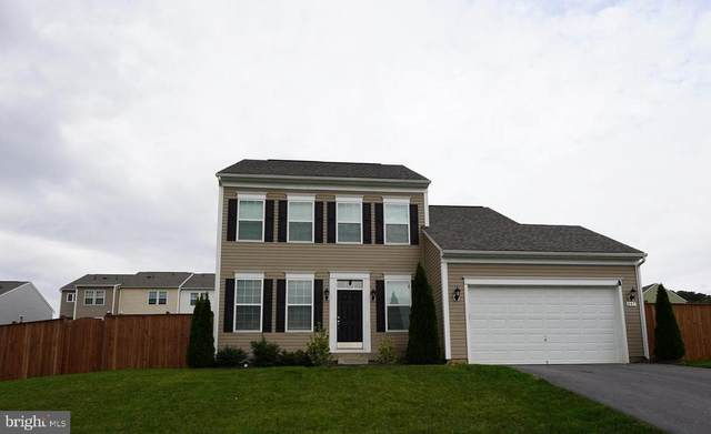 447 Amelia Drive, HEDGESVILLE, WV 25427 (#WVBE2000119) :: Shawn Little Team of Garceau Realty