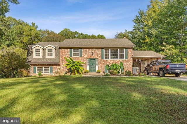 3092 Eutaw Forest Drive, WALDORF, MD 20603 (#MDCH2000201) :: EXIT Realty Enterprises