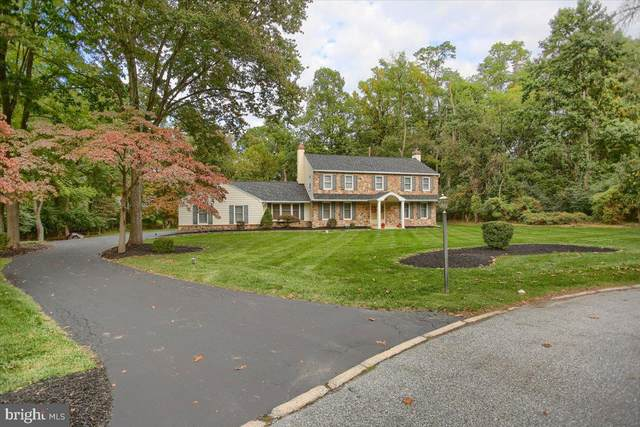 1409 Pine Rock, WEST CHESTER, PA 19380 (#PACT2000381) :: The John Kriza Team