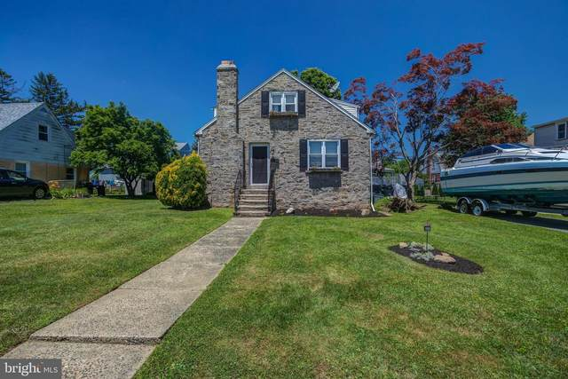 1225 Colson Road, WOODLYN, PA 19094 (#PADE2000498) :: Colgan Real Estate
