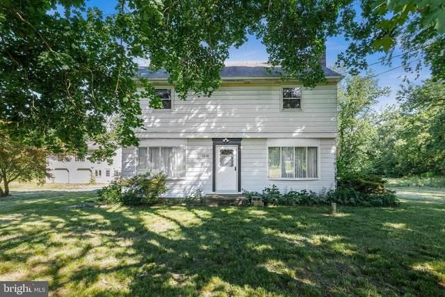2310 Old York Road, BORDENTOWN, NJ 08505 (MLS #NJBL2000460) :: The Dekanski Home Selling Team