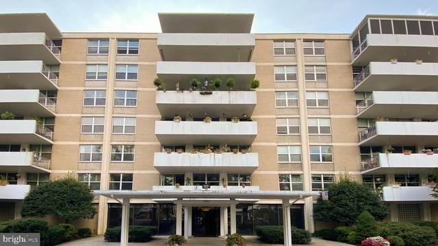 7301 Coventry Avenue #409, ELKINS PARK, PA 19027 (MLS #PAMC2000549) :: Kiliszek Real Estate Experts