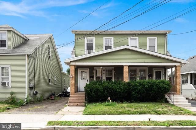 71 Fitzrandolph Avenue, TRENTON, NJ 08610 (#NJME2000384) :: Holloway Real Estate Group