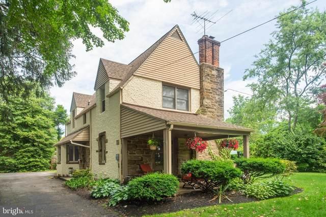 8322 Cedar Road, ELKINS PARK, PA 19027 (#PAMC2000830) :: Linda Dale Real Estate Experts