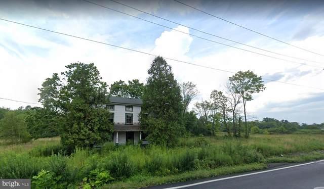 5403 Stump, PIPERSVILLE, PA 18947 (#PABU2000407) :: Blackwell Real Estate