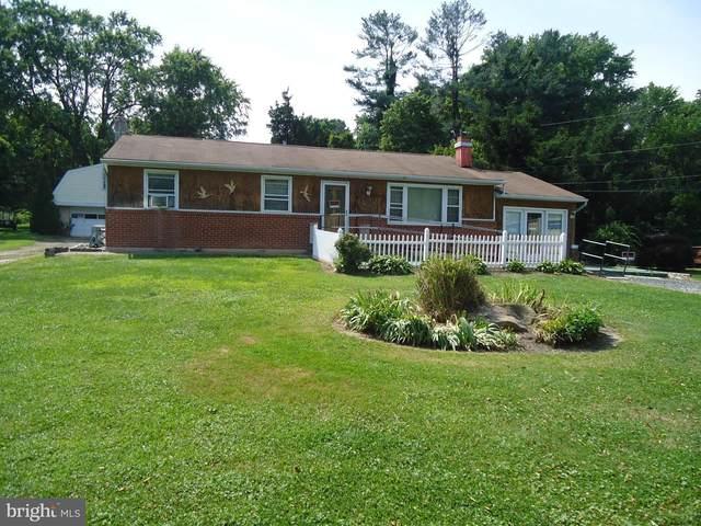 4030 E Baker Avenue, ABINGDON, MD 21009 (#MDHR2000226) :: Great Falls Great Homes
