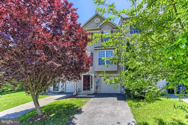 940 Kentwell Drive, YORK, PA 17406 (#PAYK2000406) :: The Heather Neidlinger Team With Berkshire Hathaway HomeServices Homesale Realty