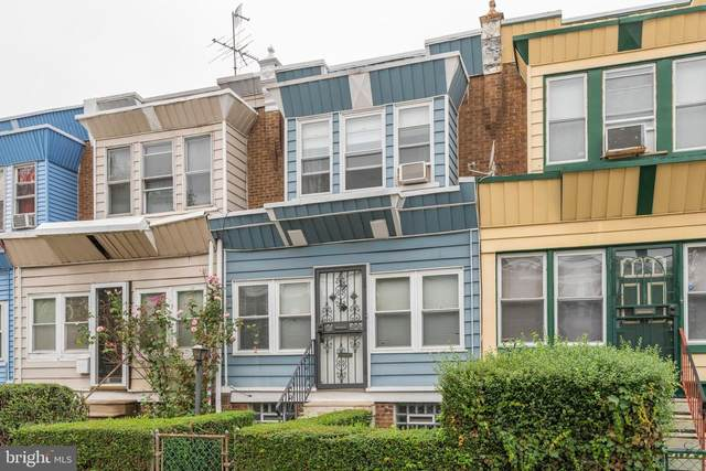 5653 Springfield Avenue, PHILADELPHIA, PA 19143 (#PAPH2001751) :: Tom Toole Sales Group at RE/MAX Main Line