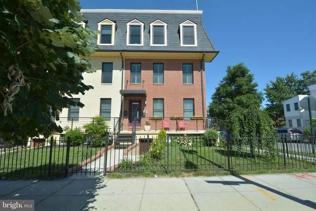 1330 Montello Avenue NE #2, WASHINGTON, DC 20002 (#DCDC2001064) :: Mortensen Team