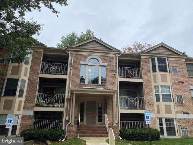 3402 Tulleys Pointe Court 3B, ABINGDON, MD 21009 (#MDHR2000213) :: ExecuHome Realty