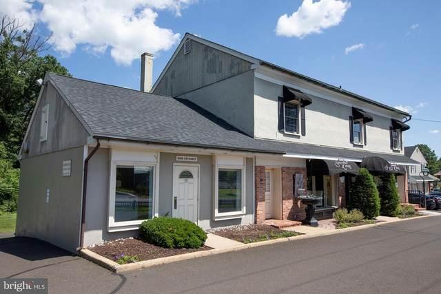 368 W Bridge Street, NEW HOPE, PA 18938 (#PABU2000610) :: LoCoMusings