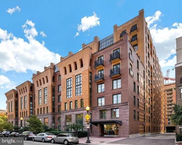 910 M Street NW #303, WASHINGTON, DC 20001 (#DCDC2000933) :: SURE Sales Group