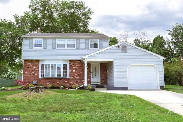 4 Cape Cod Drive, BLACKWOOD, NJ 08012 (#NJGL2000304) :: Holloway Real Estate Group