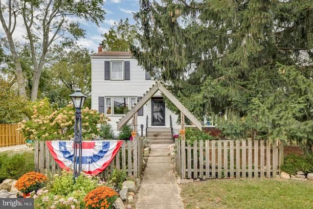 260 Woodlawn Avenue, COLLINGSWOOD, NJ 08108 (MLS #NJCD2000441) :: Kiliszek Real Estate Experts