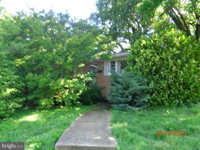 2500 Eliot Place, TEMPLE HILLS, MD 20748 (#MDPG2000728) :: RE/MAX Advantage Realty