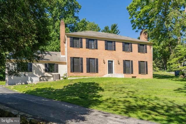 821 Pine Hill Road, KING OF PRUSSIA, PA 19406 (#PAMC2000834) :: Erik Hoferer & Associates