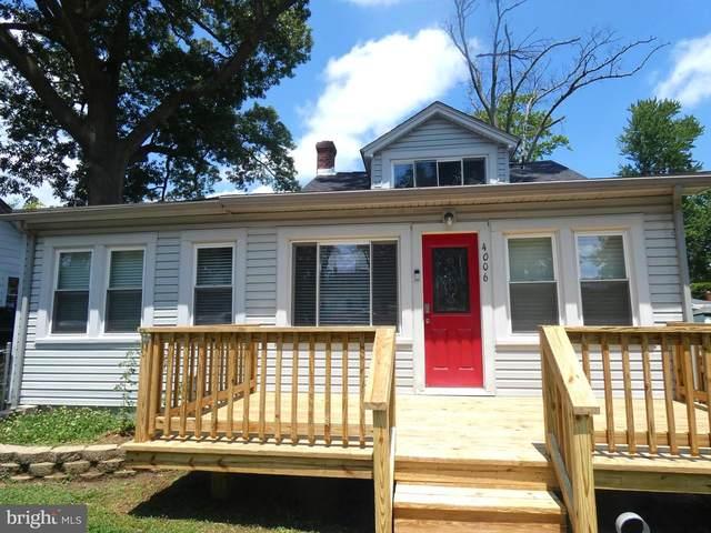 4006 6TH Street, NORTH BEACH, MD 20714 (#MDCA2000166) :: Crossman & Co. Real Estate