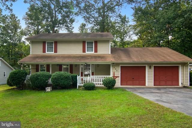 502 Butternut Drive, FREDERICKSBURG, VA 22408 (#VASP2000147) :: Debbie Dogrul Associates - Long and Foster Real Estate