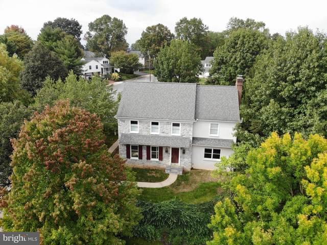517 Laurel Avenue, LITITZ, PA 17543 (#PALA2000345) :: CENTURY 21 Home Advisors