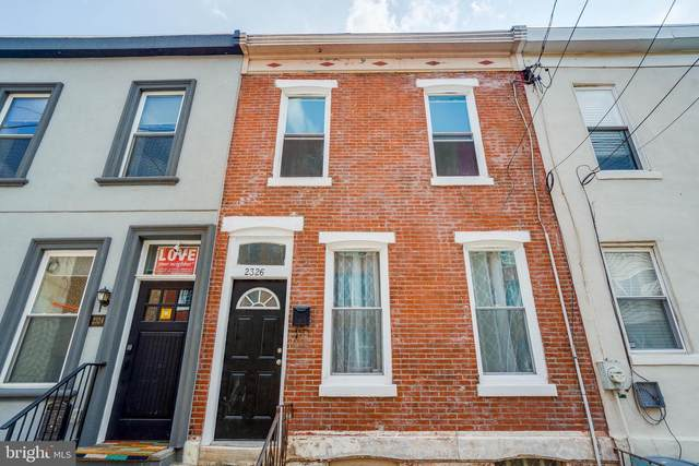 2326 Ellsworth Street, PHILADELPHIA, PA 19146 (#PAPH2002204) :: RE/MAX Advantage Realty