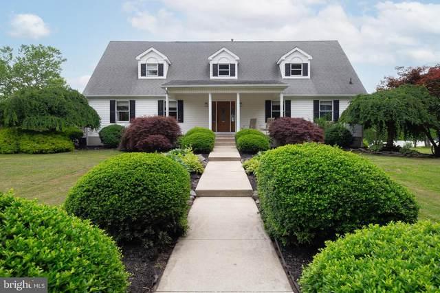 69 East End Avenue, PENNS GROVE, NJ 08069 (MLS #NJSA2000074) :: Kiliszek Real Estate Experts