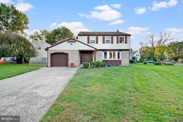 328 Brentwood Avenue, CHERRY HILL, NJ 08002 (#NJCD2000445) :: The Mike Coleman Team